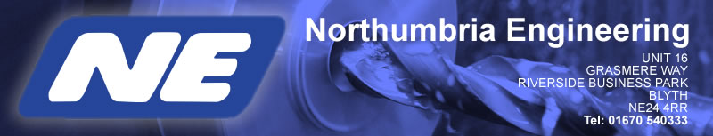 Northumbria Engineering